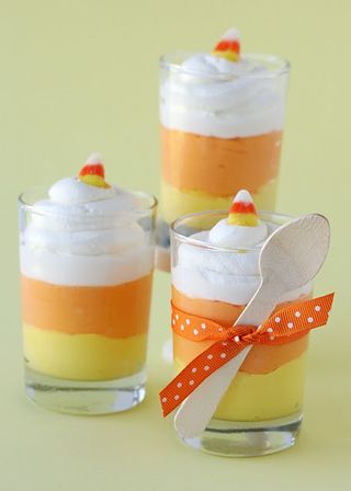 Candy-corn-mousse