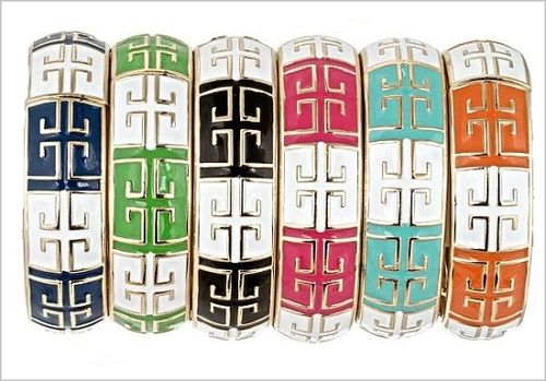 Grecian-Bracelets