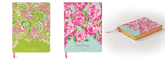 Lilly-Pulitzer-2014-Luxe-Agendas-Seasons-Gifts-And-Home