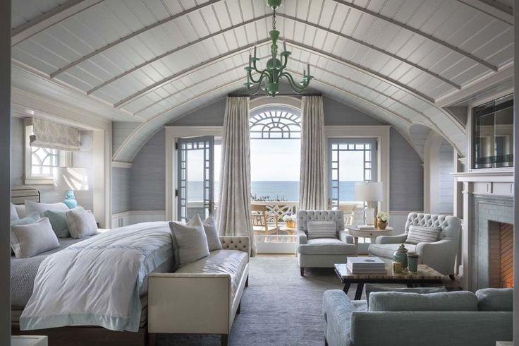 Coastal Bedroom 1